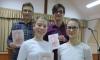 Kiváló szereplés a Kölcsey versmondó és népdaléneklési versenyen