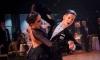 Nemzetközi táncsiker