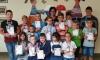 Gratulálunk a Nemzetközi sakkverseny résztvevőinek, díjazottjainak