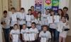 Benkás eredmények a Bolyai Anyanyelvi Csapatversenyen