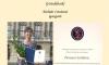 Csilla néni elismerő oklevelet kapott a Magyar Tudományos Akadémiától