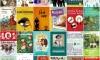 Könyvajánló - az iskolai könyvtár felhívása