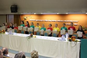 Meghívó a Magyar Tehetséggondozó Társaság 28. Országos Konferenciája