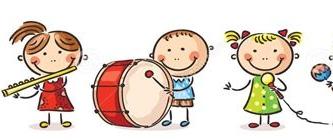 Interaktív játékos hangszerbemutató a Benka óvodáiban