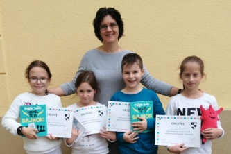 Gratulálunk a VI. Világsakkfesztivál alkalmából gyerekek számára meghirdetett kreatív pályázat díjazottjainak
