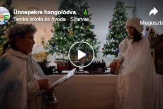 Karácsonyi előadások