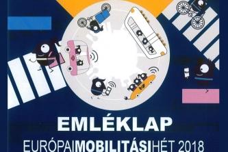 Európai Mobilitási Hét - országosan kiemelkedő eredmények